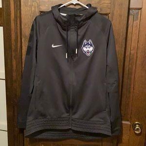 Nike UCONN Full Therma Fit Zip Jacket
